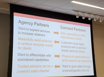 HubSpot Connect & Agency Partners