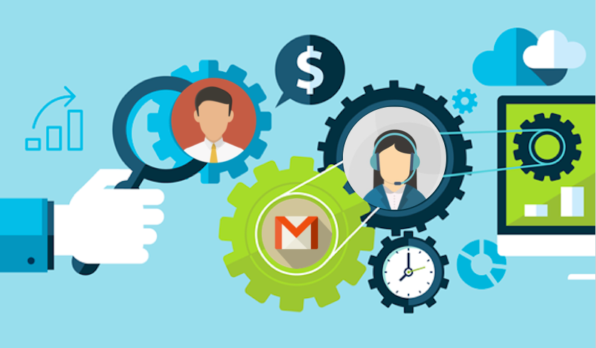 VOIQ-How to Automate your Outbound Sales Prospecting