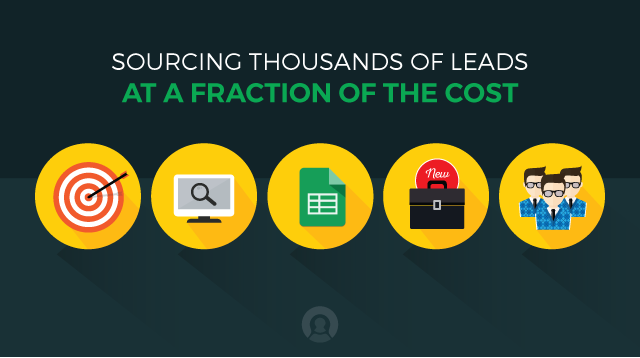 VOIQ How To Source Thousands of Leads At a Fraction of the Cost