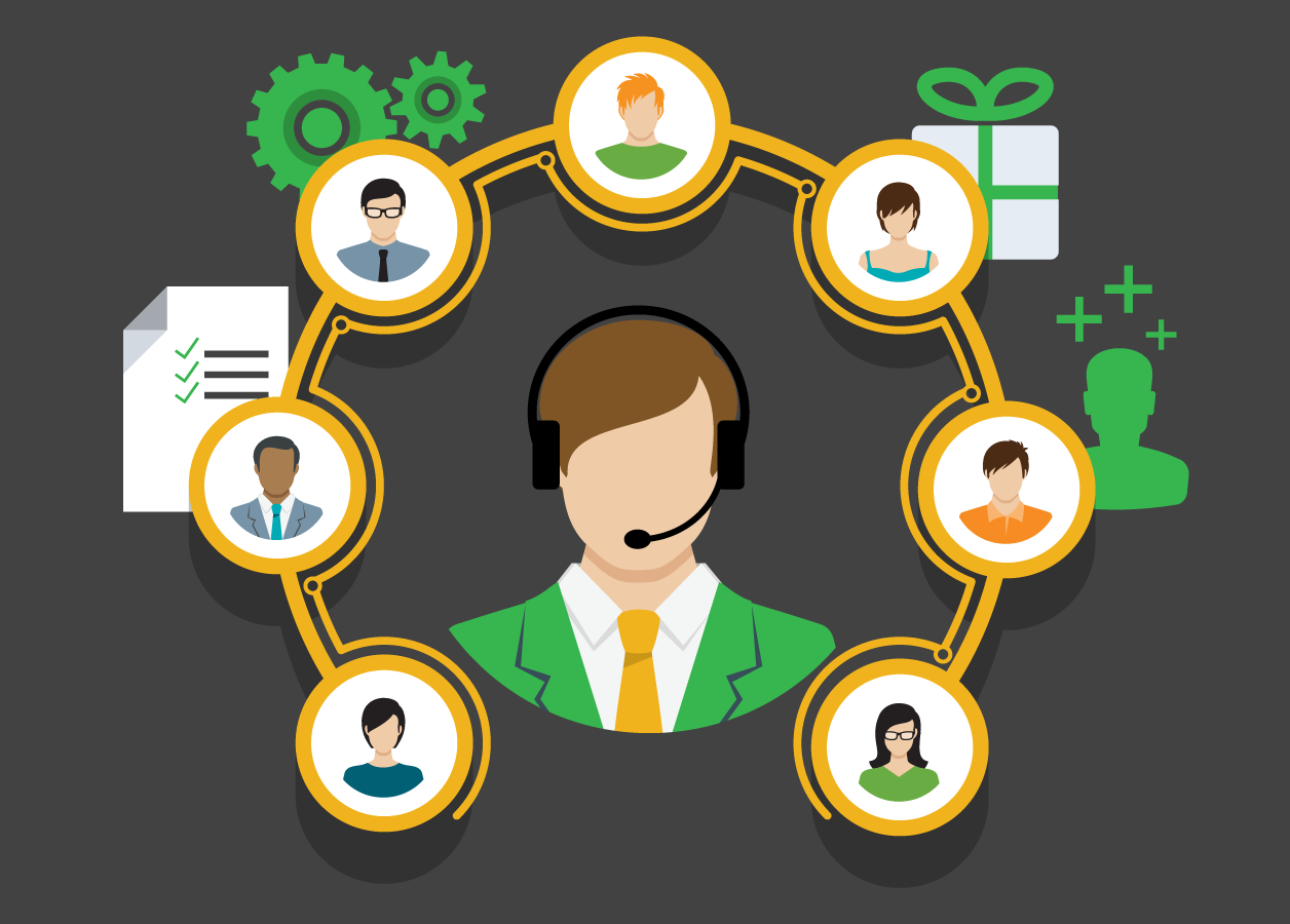 Drive Customer Satisfaction With A Proactive Outbound Call Campaign